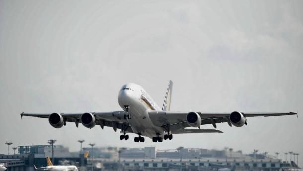 Der A380 wird zum Ladenhüter