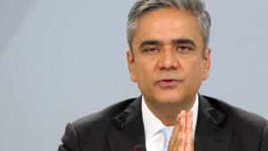 Jain in Zins-Manipulations-Affäre entlastet
