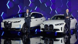 BMW macht 7,6 Milliarden Euro Gewinn im ersten Halbjahr