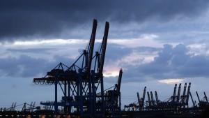 Vorkrisenniveau noch in weiter Ferne – vor allem in der EU