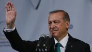 Türkische Notenbank widersetzt sich Erdogan