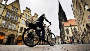Das Ende des Fahrrad-Mekkas?