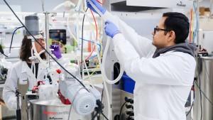 Bayer stärkt Geschäft mit Gentherapie