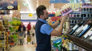 Lidl erhöht den Mindestlohn