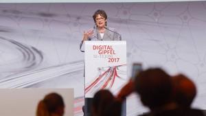 Der wirtschaftliche Erfolg bremst die Digitalisierung