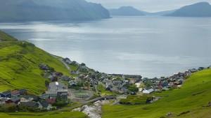 EU verbietet Import von Heringen und Makrelen der Färöer Inseln