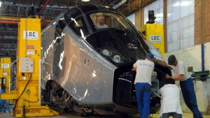 Frankreich will Übernahme von Alstom verhindern