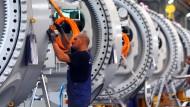 Stimmungsdämpfer für die deutsche Wirtschaft