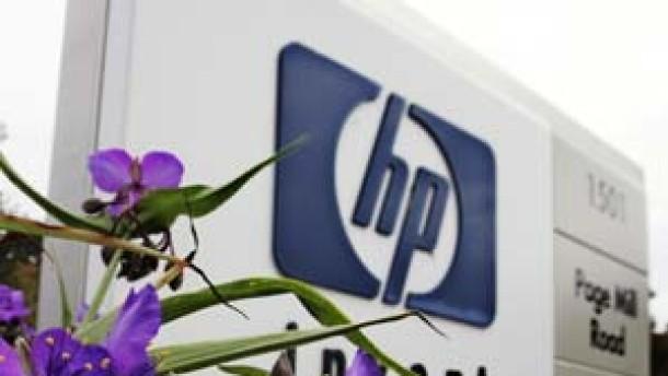 Verfahren gegen HP eingestellt