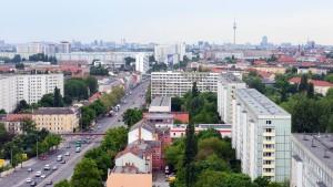 Mieterbund fordert zehn Milliarden Euro für Wohnungsbau