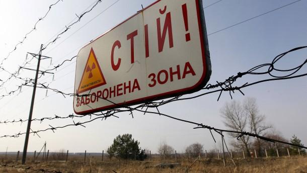 Tschernobyl-Zwischenlager soll im Juli in Betrieb gehen