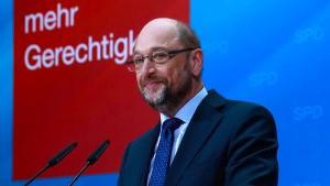 Wie Martin Schulz die Normalverdiener entlasten will