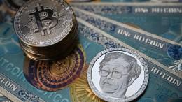 Warum Bitcoin kein Rentenmodell ist und Schweden clever anlegt