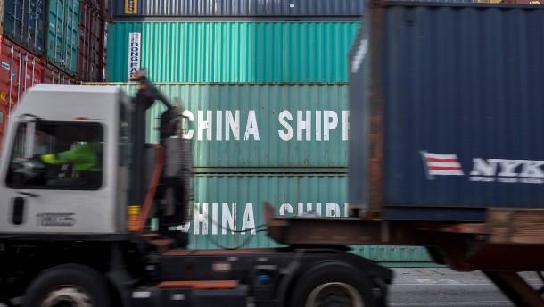 Chinesischer Konzern weist Amerikas Vorwürfe zurück