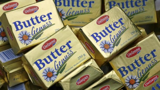 Zum Milchgipfel steigen die Preise wieder