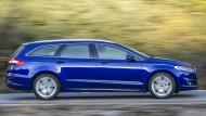 Kraftfahrtbundesamt überprüft Abgas-Systeme von Ford