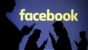 Warnsystem von Facebook gegen Gewaltvideos sprang nicht an