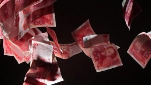 Währungen als Waffen