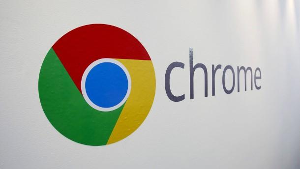 Der Siegeszug von Google Chrome