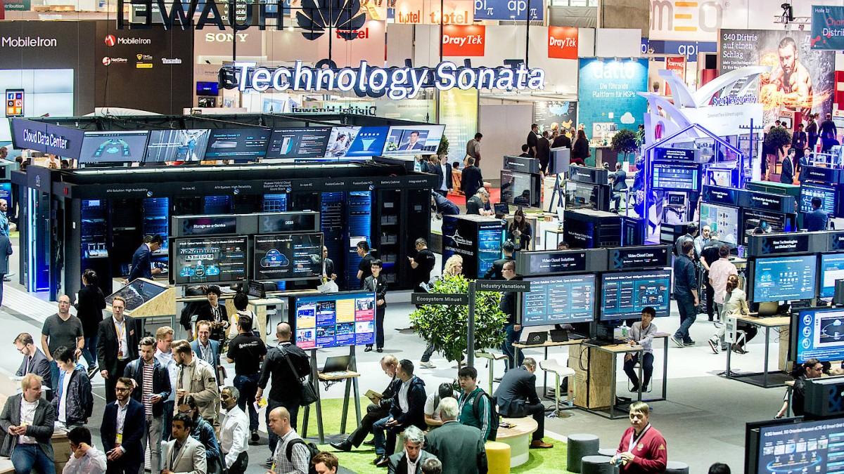 Deutschland bekommt eine neue Digital-Messe
