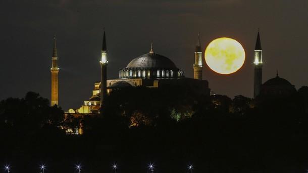 Türkische Notenbank erhöht Leitzins auf 17 Prozent