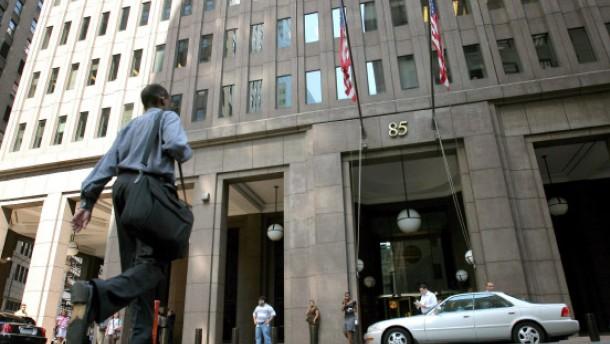 Goldman Sachs droht Milliardenverlust