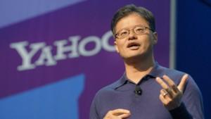 Yahoo offen für einen Kauf durch Microsoft