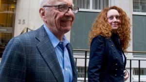 Murdoch erwägt Verkauf britischer Zeitungen
