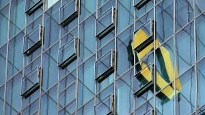 Commerzbank zurück in Gewinnzone