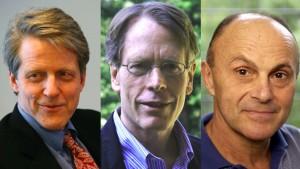 Wirtschaftsnobelpreis für drei Finanzökonomen