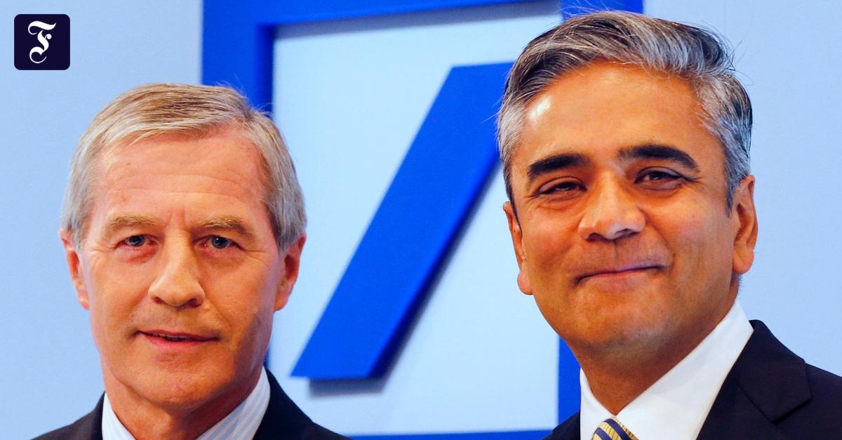 Deutsche Bank Nachrichten Aktuell
