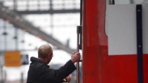 Die List der Deutschen Bahn