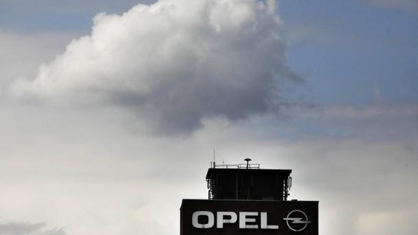 Für Opel bliebe am Ende nur noch die Mittelklasse