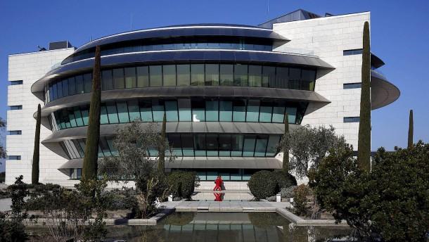 Diese spanische Bank sammelt 7 Milliarden Euro ein