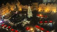 Ostalgie unterm Weihnachtsbaum