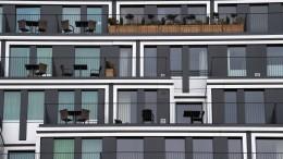 Städte mit mindestens 50.000 Einwohnern müssen Mietspiegel erstellen