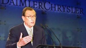 DaimlerChrysler macht Hoffnung
