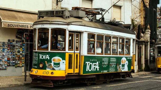 Portugals Verfassungsrichter regieren gerne mit