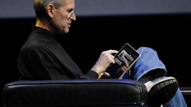 Apple und die Chance des iPad