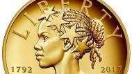 So soll die neue Münze aussehen.