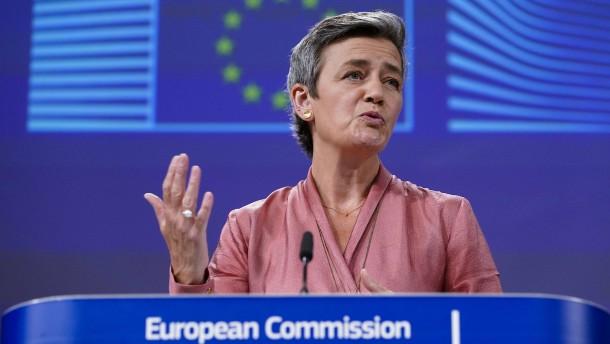 Im europäischen Dickicht der Subventionen