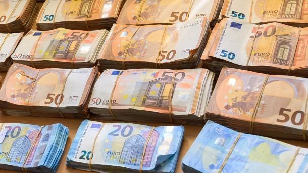 Deutsche Banken fordern klare Regeln für neue EU-Behörde