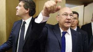 Frankreich will Schuldenziele doch einhalten