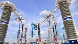 Ein Stromsprinter soll neue Netze überflüssig machen