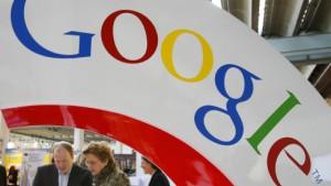 Google bewirbt sich um Mobilfunkfrequenzen