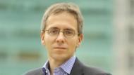 Ian Bremmer ist Gründer und Chef des unabhängigen Analysehauses Eurasia Group, das auf Politikanalysen spezialisiert ist zum Beispiel für Kunden in der Finanzbranche.