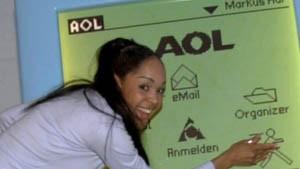 AOL Deutschland erreicht Gewinnzone