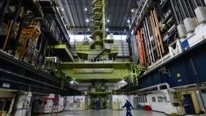 Chinesen finanzieren britisches Atomkraftwerk mit