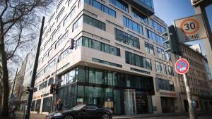 Bankenverband übernimmt Bank in Not