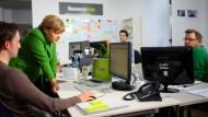 Berlin ist nicht mehr Europas Hauptstadt der Start-ups